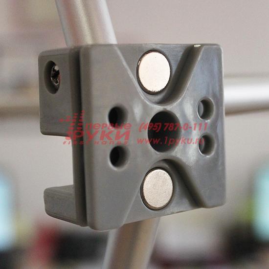 Крючки-невидимки для крепление фотопанели